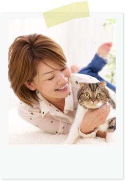 猫専門ペットシッター kururu~くるる~/ペットシッター